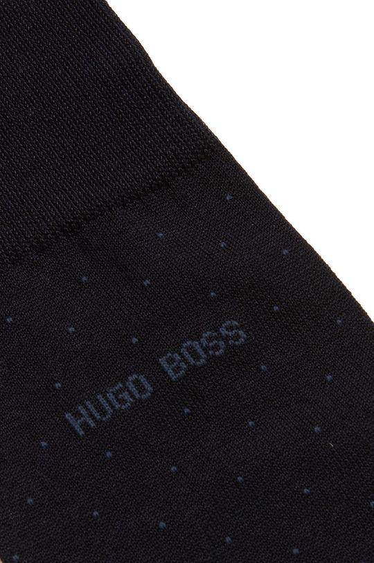 Boss - Ponožky tmavomodrá
