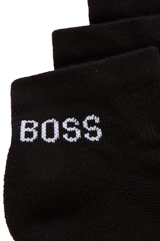 Boss - Sosete (2-pack) negru