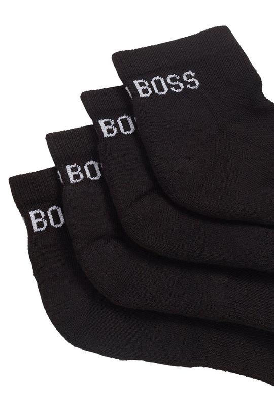 negru Boss - Sosete (2-pack)