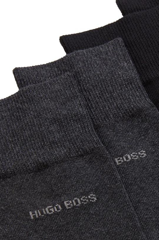 Boss - Sosete (3-pack) multicolor