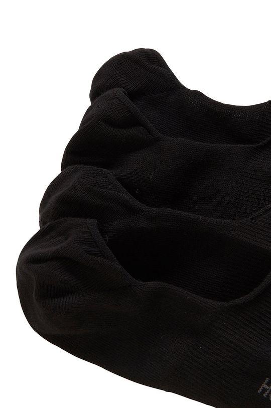 čierna Boss - Ponožky