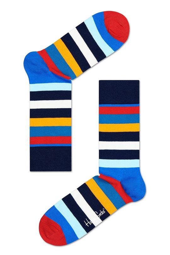 Happy Socks - Ponožky Gift Box (4-pak) vícebarevná