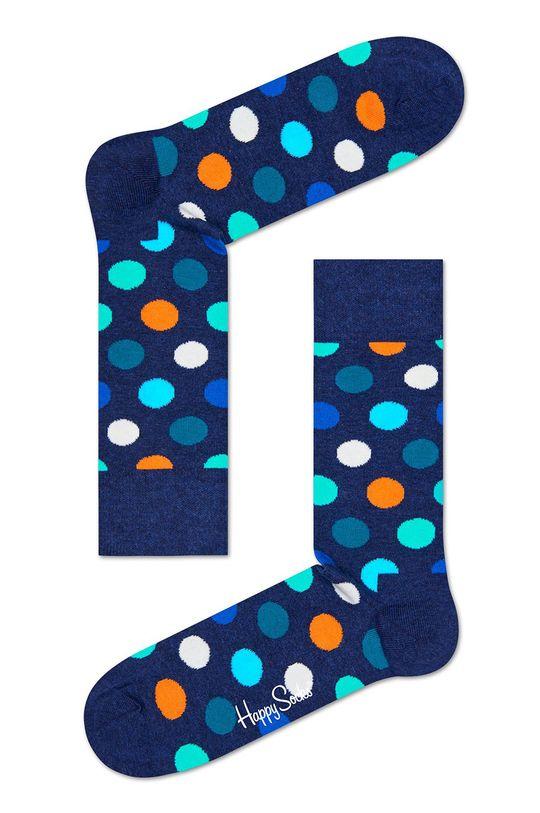 Happy Socks - Ponožky Gift Box (4-pak) Pánský