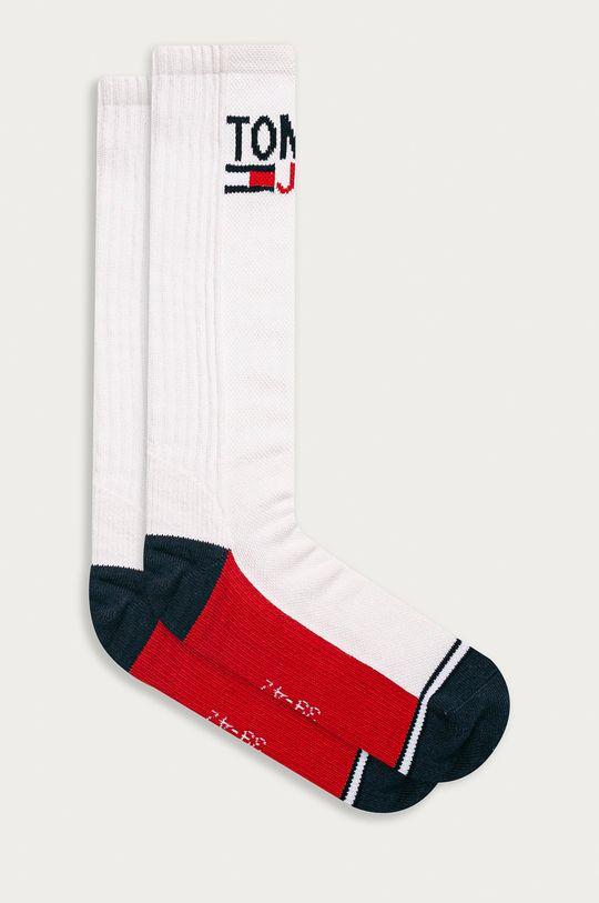 bílá Tommy Jeans - Ponožky (2-pack) Unisex