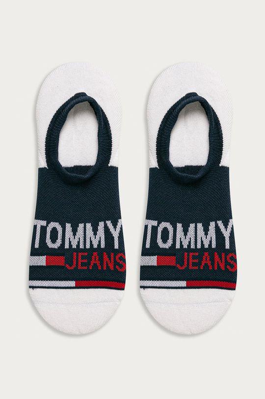 granatowy Tommy Jeans - Stopki (2-pack) Unisex