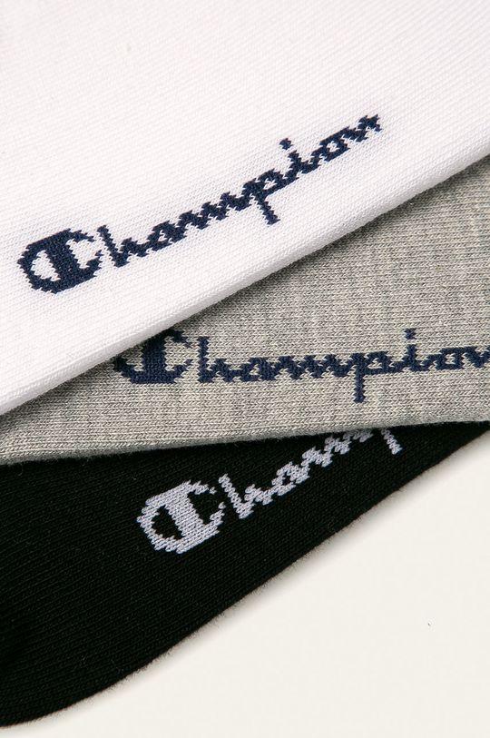 Champion - Stopki (3-pack) szary