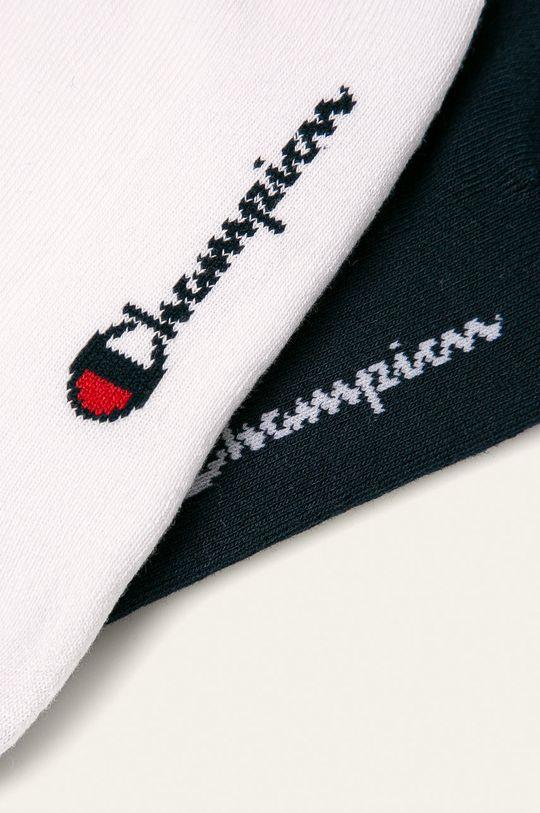 Champion - Ponožky (2-pack) bílá