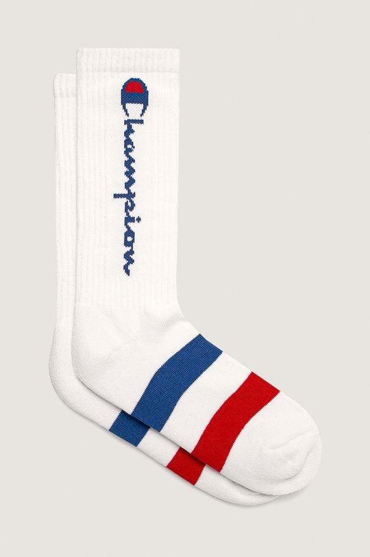 bílá Champion - Ponožky Unisex