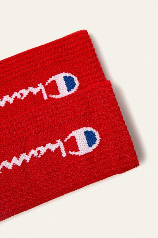 Champion - Ponožky červená