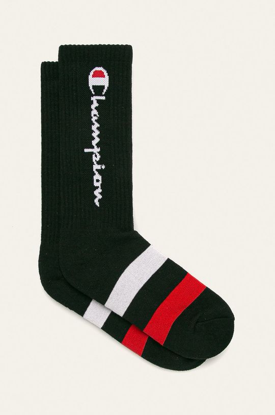 černá Champion - Ponožky Unisex