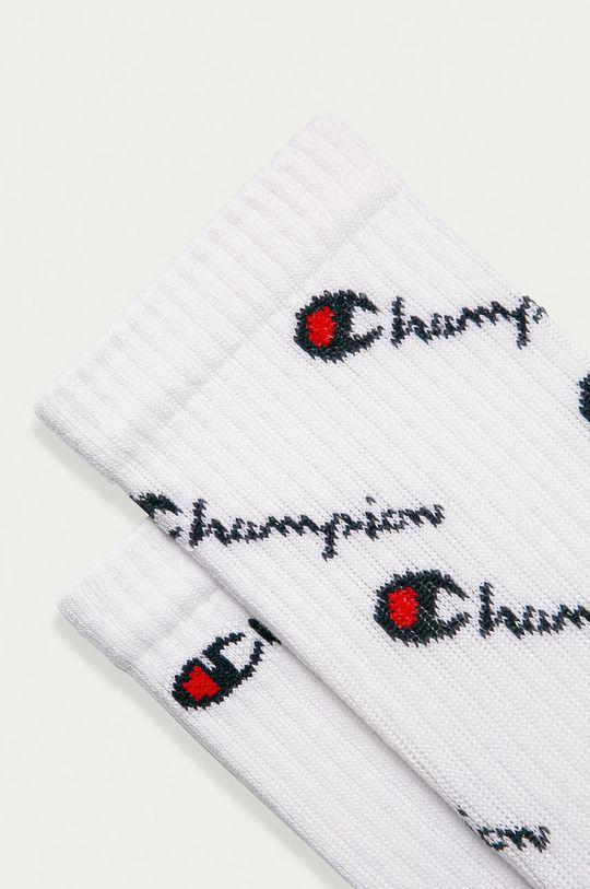 Champion - Skarpetki (2-pack) biały