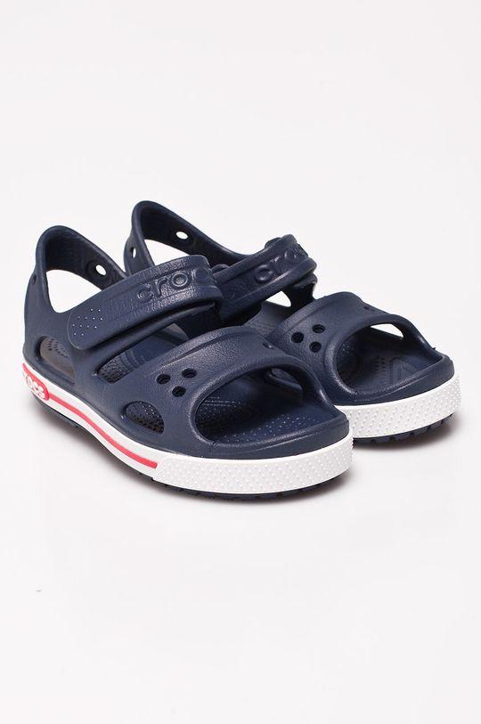 Crocs - Dětské sandály námořnická modř