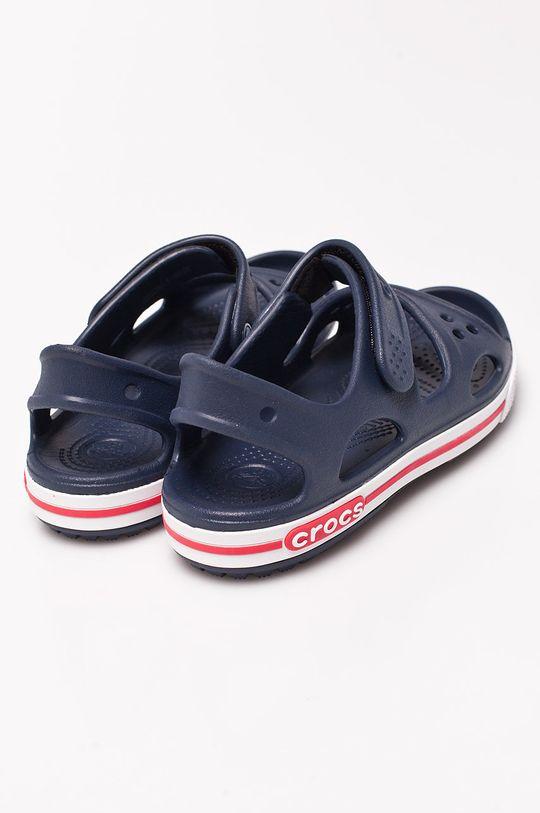 námořnická modř Crocs - Dětské sandály