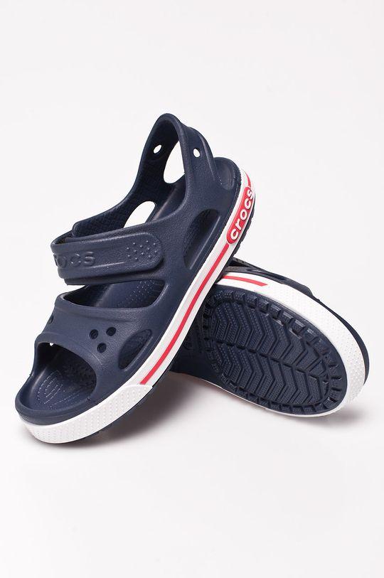 Crocs - Dětské sandály Chlapecký
