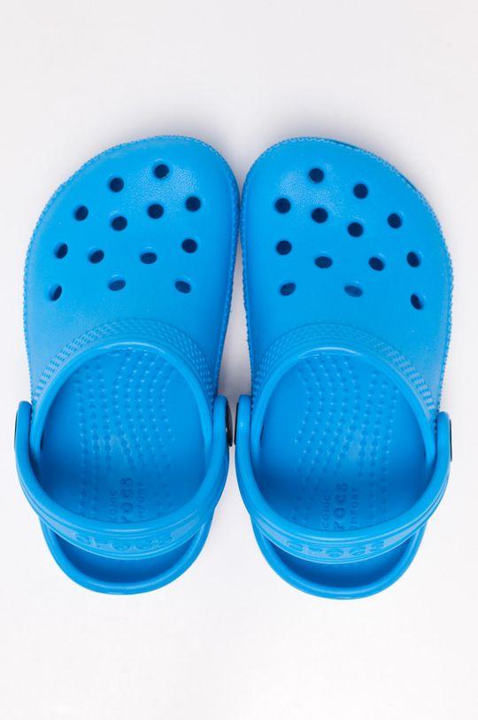 Crocs - Sandale copii albastru