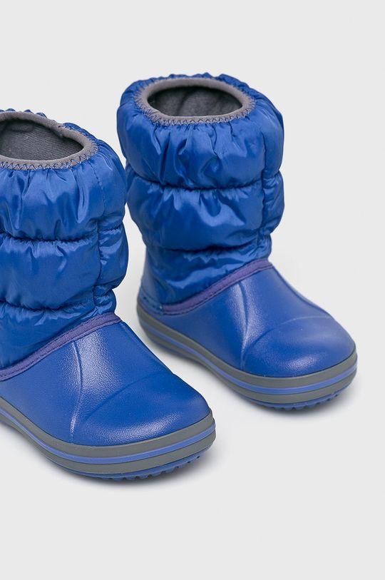 Crocs - Detské topánky modrá