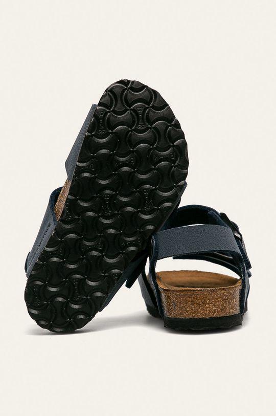Birkenstock - Detské sandále New York Chlapčenský