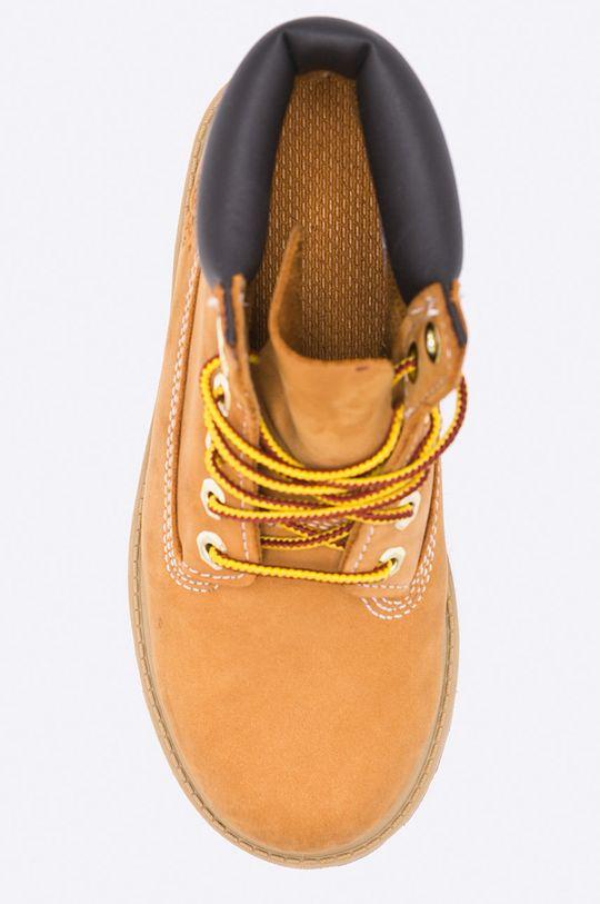 Timberland - Dětské boty 6 In Premium WP Boot Chlapecký