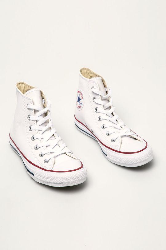 Converse - Trampki Chuck Taylor All Star biały