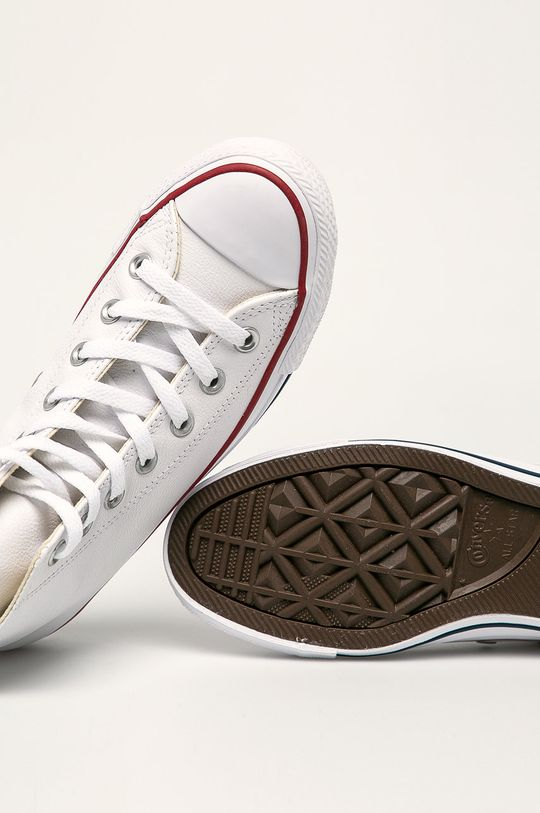 biały Converse - Trampki Chuck Taylor All Star