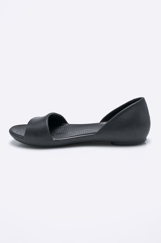 Crocs - Balerini Material sintetic