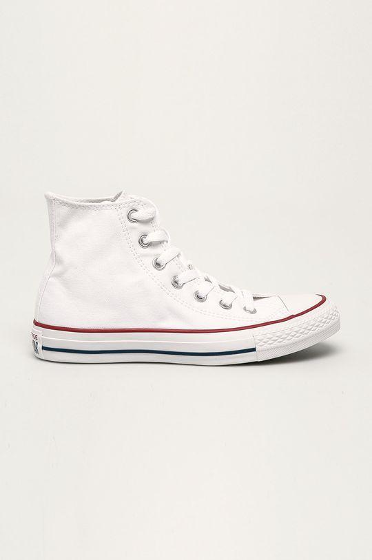 biały Converse - Trampki Damski
