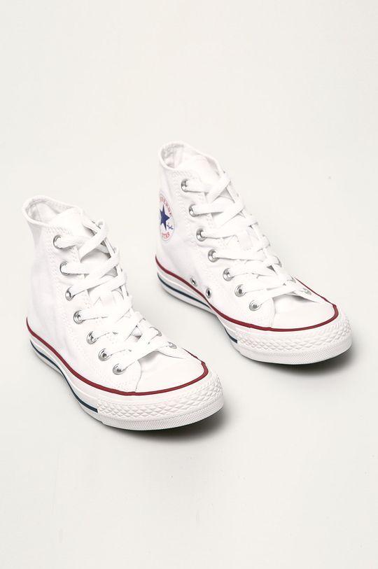 Converse - Trampki biały