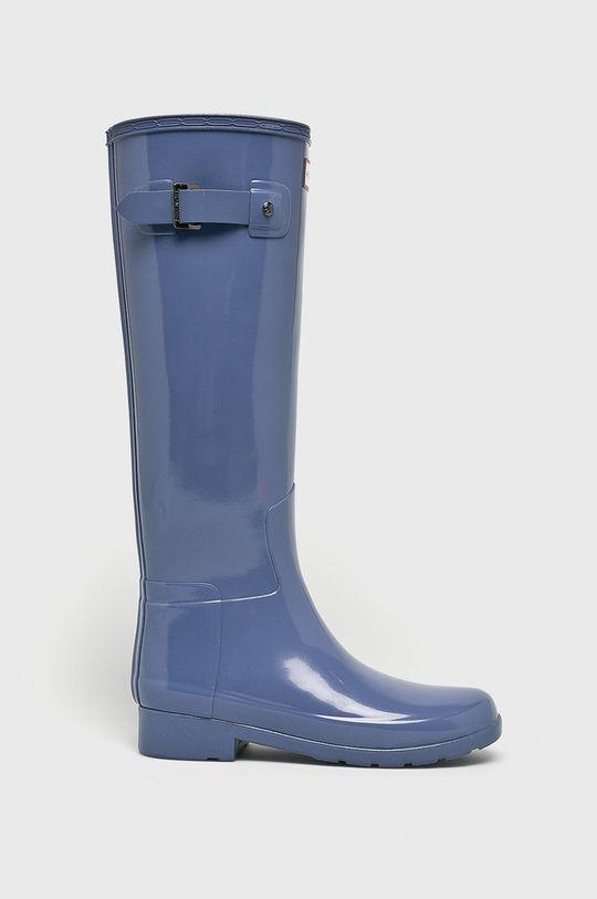 modrá Hunter - Holínky Dámský