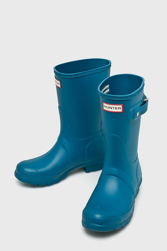 Hunter - Cizme albastru