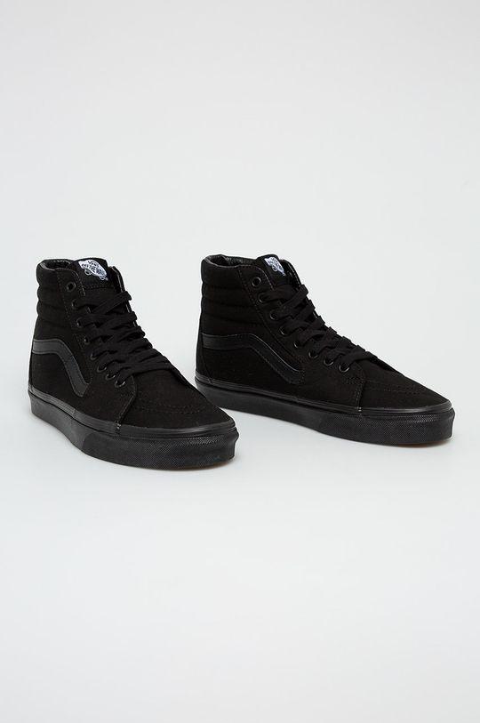 Vans - Trampki czarny