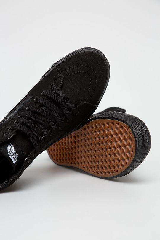 czarny Vans - Trampki
