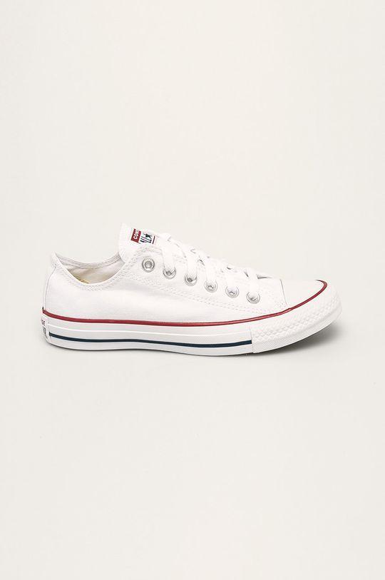 bílá Converse - Tenisky Dámský