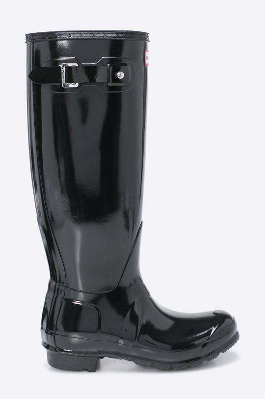 negru Hunter - Cizme Original Tall De femei