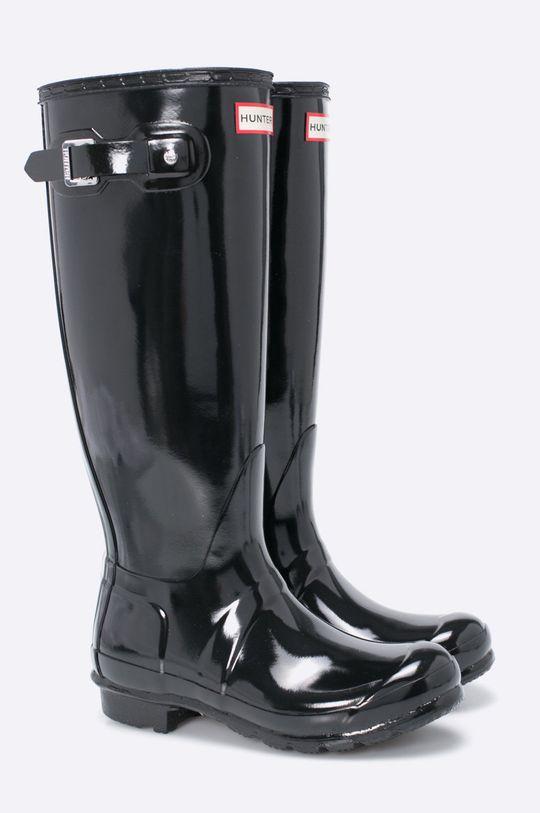 Hunter - Cizme Original Tall negru