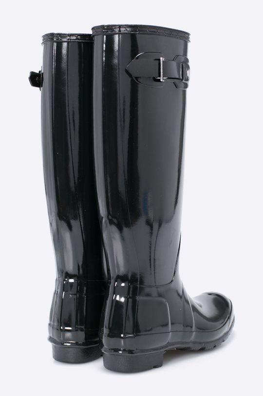 negru Hunter - Cizme Original Tall
