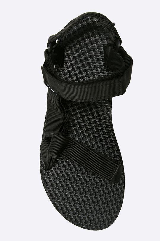 Teva - Sandále Flatform Universal BLK Dámsky