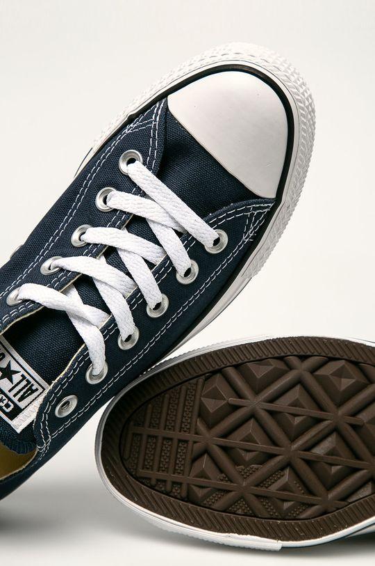 granatowy Converse - Tenisówki Chuck Taylor All Star 1