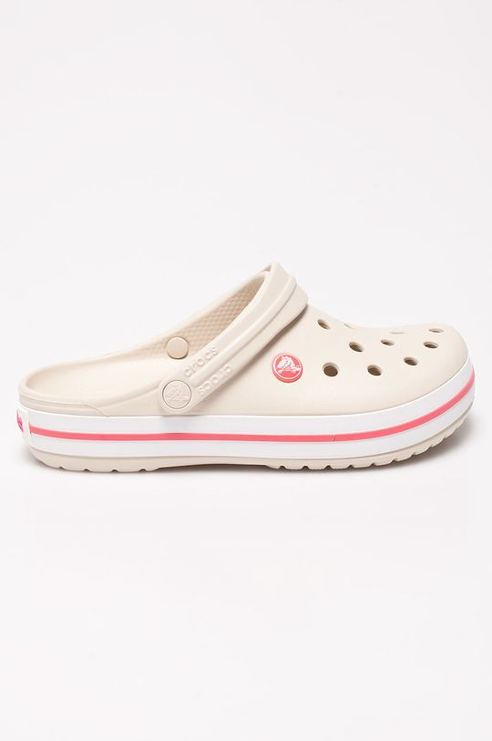 gri deschis Crocs - Sandale De femei