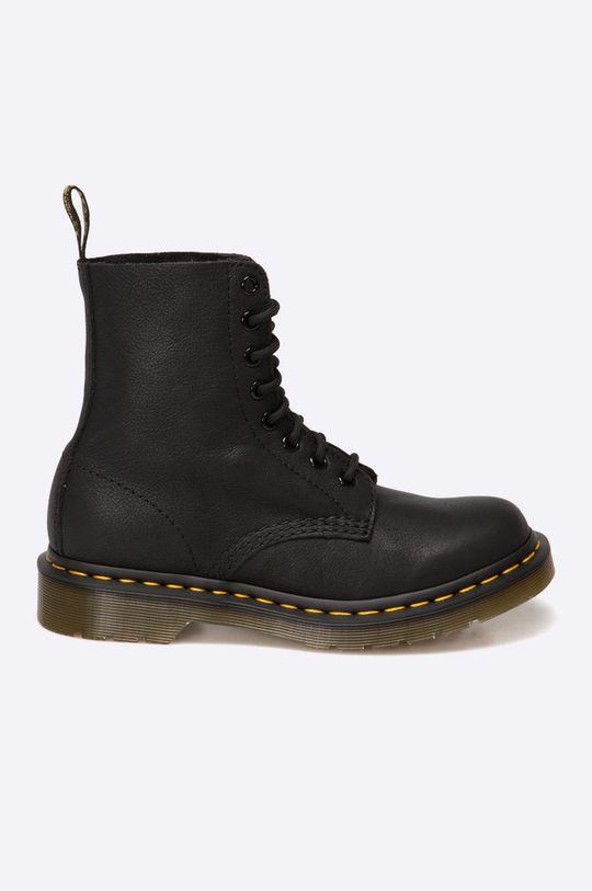 negru Dr Martens - Pantofi Pascal Virginia De femei