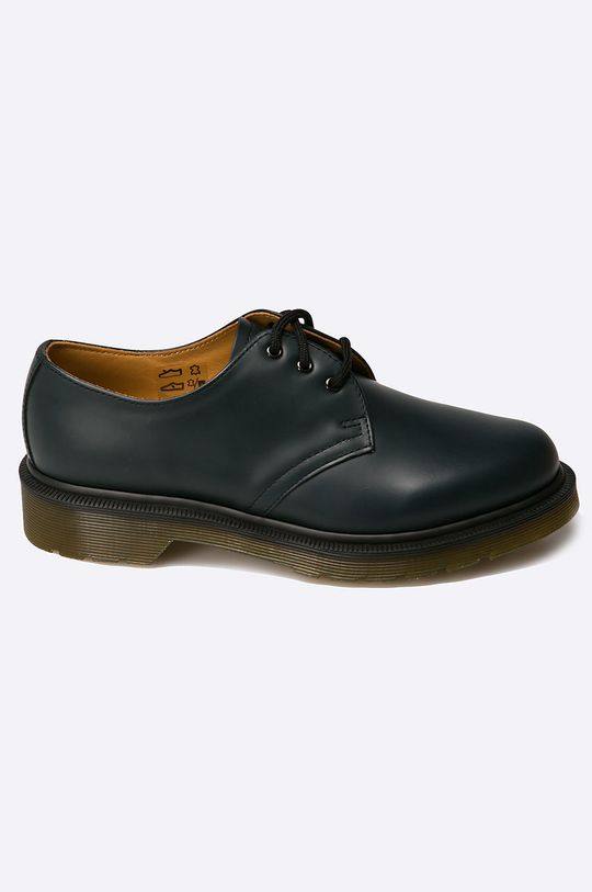 negru Dr Martens - Pantof De femei