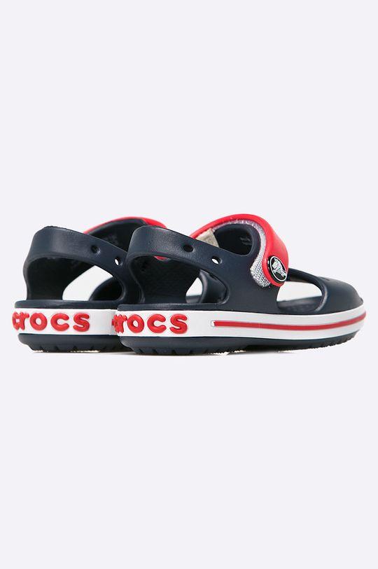 námořnická modř Crocs - Dětské sandály Crocband Sandal Kids