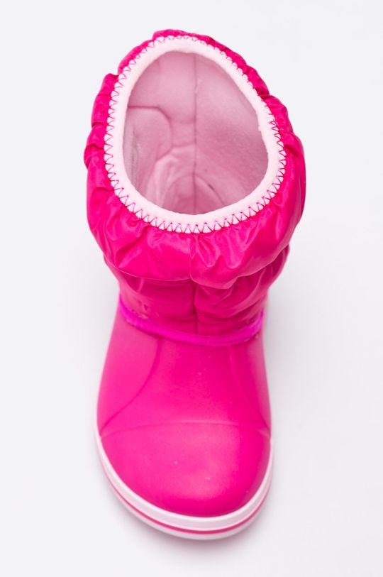 Crocs - Zimní boty dětské Dívčí