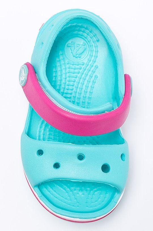 Crocs - Dětské sandály Dívčí