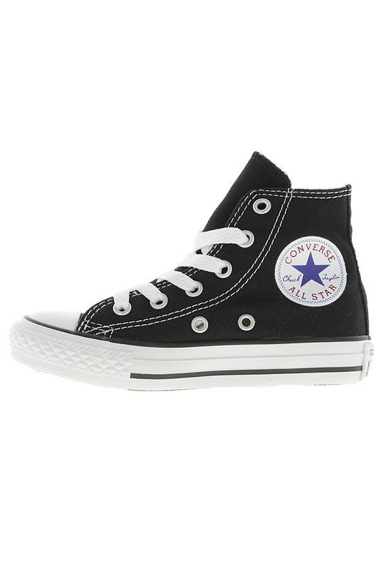Converse - Detské tenisky Chuck Taylor All Star <p>Zvršok: textilný materiál Vnútro: textilný materiál Podšívka: syntetický materiál</p>