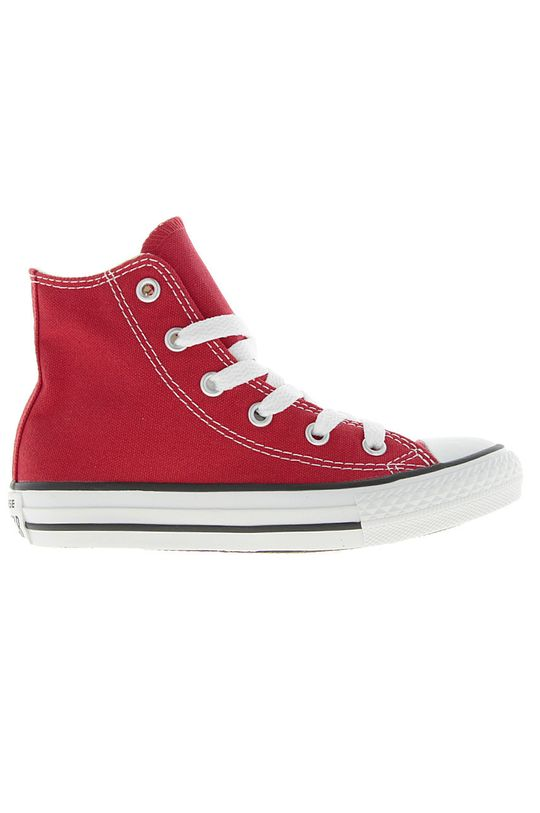 červená Converse - Kecky Dětský