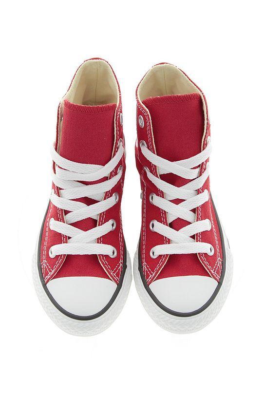 Converse - Kecky červená