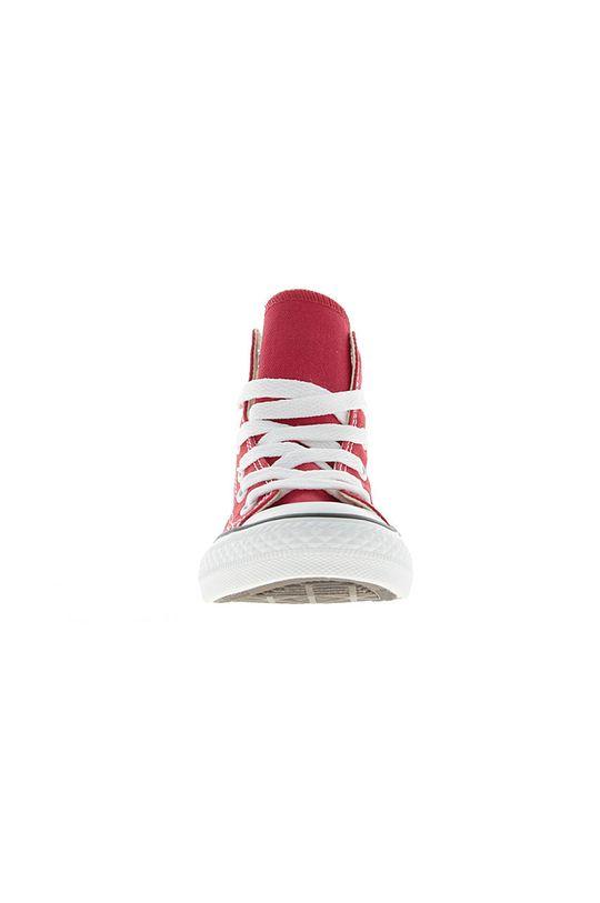 červená Converse - Kecky