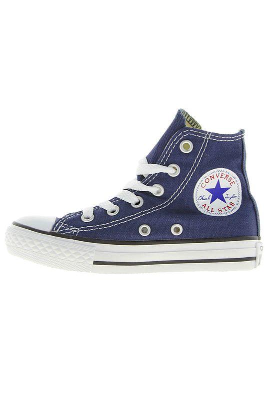 Converse - Dětské tenisky Chuck Taylor All Star <p>Svršek: textilní materiál Vnitřek: textilní materiál Podešev: syntetický materiál</p>