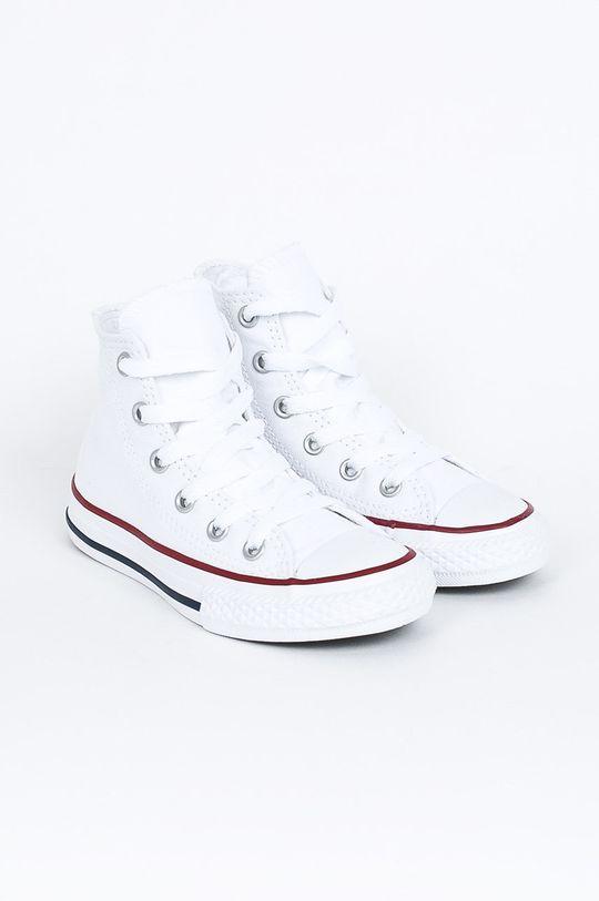 Converse - Dětské kecky bílá