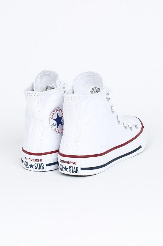 bílá Converse - Dětské kecky